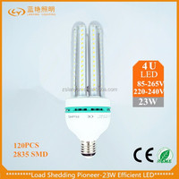 LED Energy saving corn lamp various watts from Guzhen factory directly