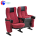 Folding Cinema Hall Chair,China Cheap 3D Luxury Cinema Chairs Theater With Cup Holder,Modern Used Cinema Chairs Price For Sale
