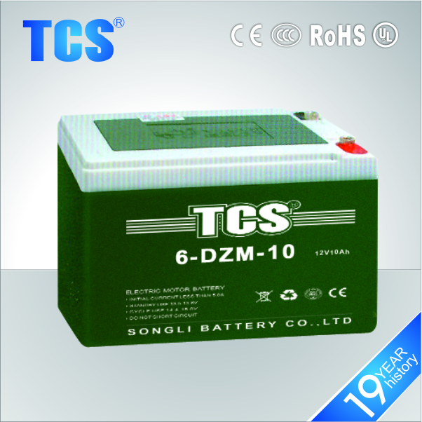 best sell battery 12v rechargeable long life for E-bick parts wholesalers