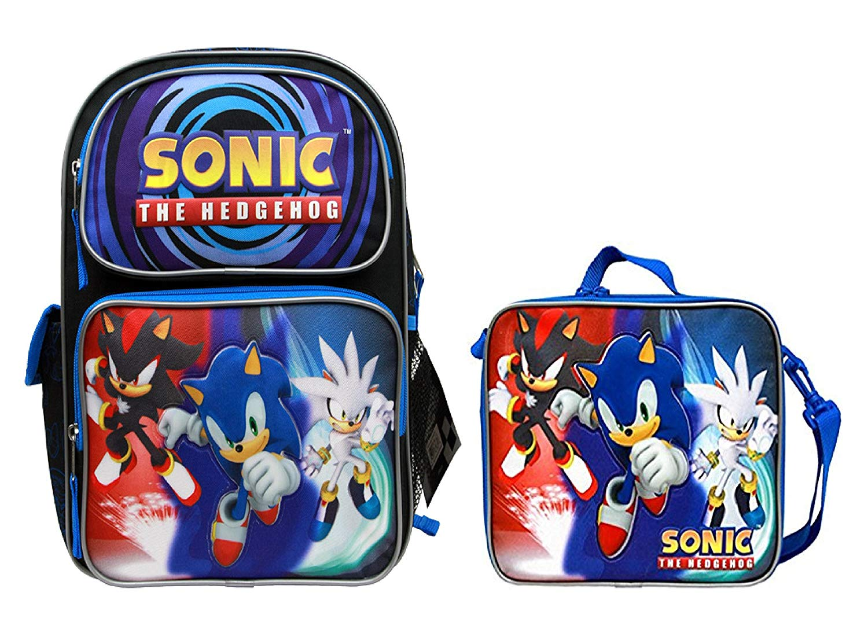 0a89e886fed0 Get Quotations · Sonic the Hedgehog 16
