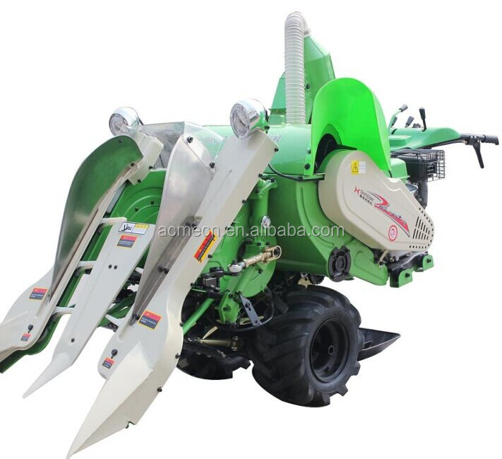 4lz-0.3l Small Rice Combine Harvester Good Quality New Design Hot ...