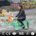 MY Dino-DR077 Realistic Robotic Dinosaur Rides Indoor Amusement Park Equipment