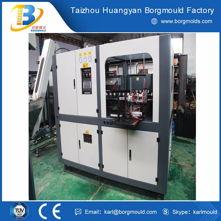 Plastic Water Tank Blowing/ Blow Moulding Machine/Machinery (Bg4500)