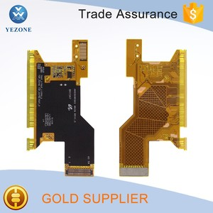 Factory OEM Replacement parts for samsung galaxy s7 LCD display connector Flex Flat Cable
