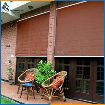 Outdoor No Waterproof Window Roller Shade Blind Buy Shade Blind