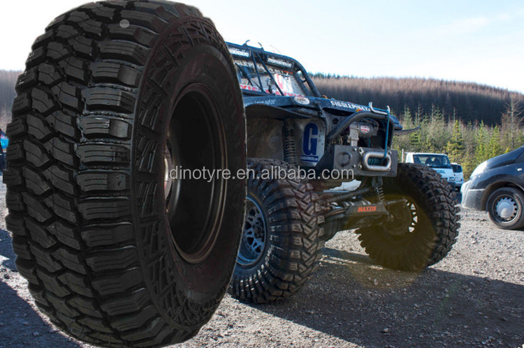 extreme off road tire mud terrain tire Lakesea 4x4 off road tire mud terrain tires 35X12.5R20 35X10.50R16 MT tire