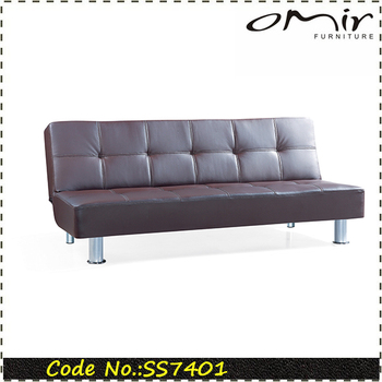 European Style Chaise Lounge Sofa