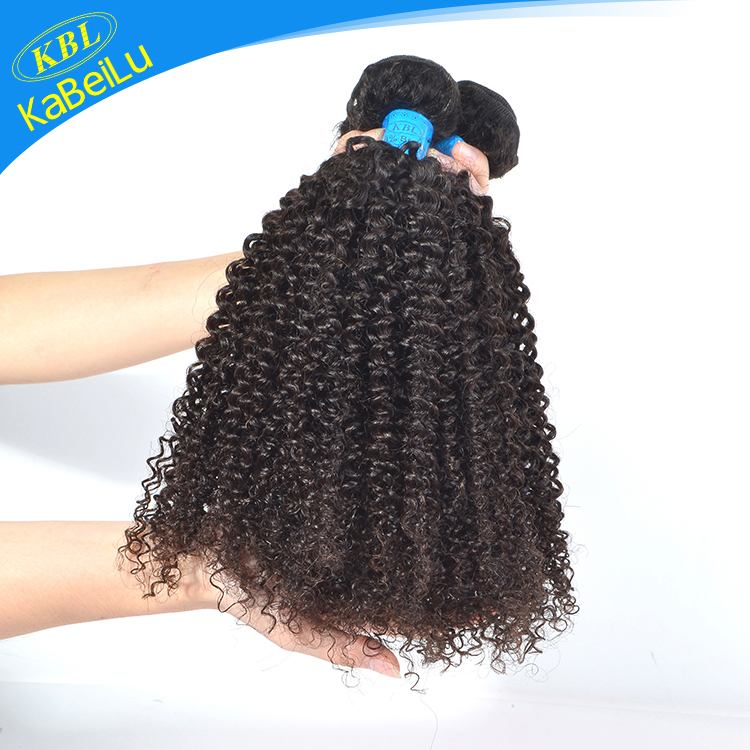 Unprocessed Keratin Curly Hair Extensionsu Tip Curly Hair