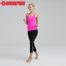 2017 New arrival high quality women gym tights,custom tights manufacturers,custom supplex yoga leggings for women