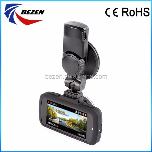 "Car Dash Cam Z8 2.7"" Full HD 1080P Car DVR Video Recorder Dash Cam 170 Angel View"