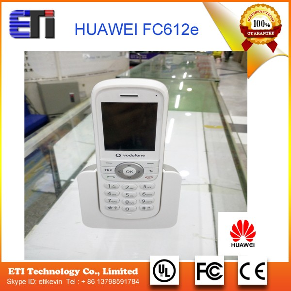 GSM Or Cdma Fixed Wireless Desktop Phone 900MHZ 2100MHZ