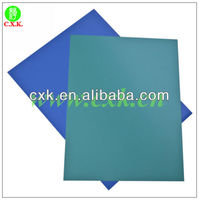 Aluminum offset printing conventional positive PS printing plate