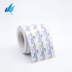 custom logo label stickers printing plastic labels for clothingswimwear price tag label
