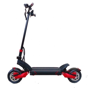 ASAP 2000 10 Inch 90km Long Distance Adult Zero Dual Motor Electric Scooter