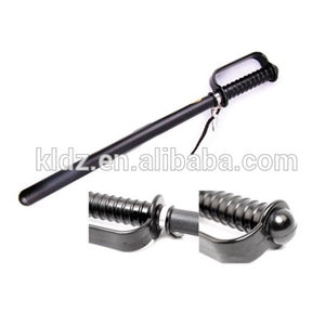 63cm Security PP Baton with with Nylon rope and Belt buckle