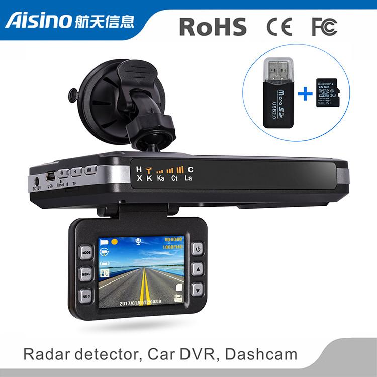 Hd 720 p радар видеорегистратор видеорегистратор фуно