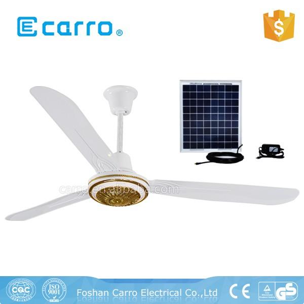Hidden Ceiling Fan afghanistan and pakistan market 56 inch dc ceiling fan hidden