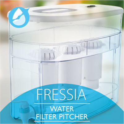 Factory supply directly! FRESSIA water filter dispenser