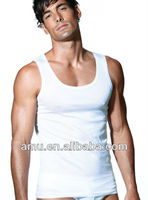 2013 stylish Latest Designer clothes bodybuilding tank top