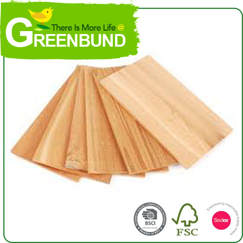 Bbq Easy To Buy Cedar Salmon Grilling Plank Wood Chip Best 2016