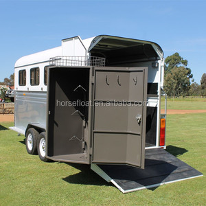 Horse Trailer With Bunk Beds Horse Trailer With Bunk Beds Suppliers