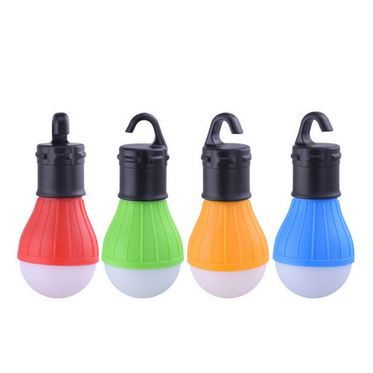 YKWW-529 Laagste Prijs Batterij camping tent licht Draagbare Opknoping Lamp LED outdoor Camping tent Licht lamp