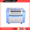 Low price 40W 50W 60W Metal Sign Letters CO2 Laser Engraving Machine