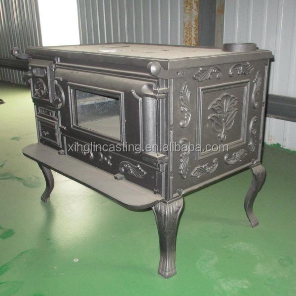 Chimenea estufa de hierro fundido estufas de madera barata for Chimenea hierro fundido
