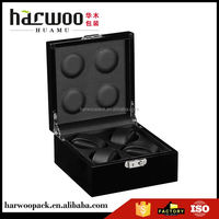 Most popular OEM quality single wooden watch box with good prices