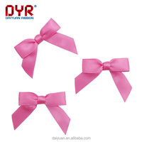 Daiyuan cloth ribbon bow