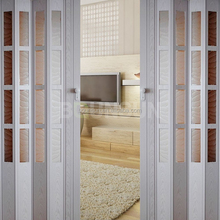 Modern Accordion Doors, Modern Accordion Doors Suppliers And Manufacturers  At Alibaba.com