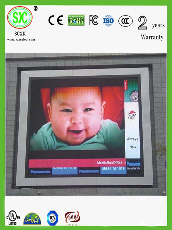 Nguồn nhà sản xuất Lớn Màn Hình Led Xxx Trung Quốc Video chất lượng