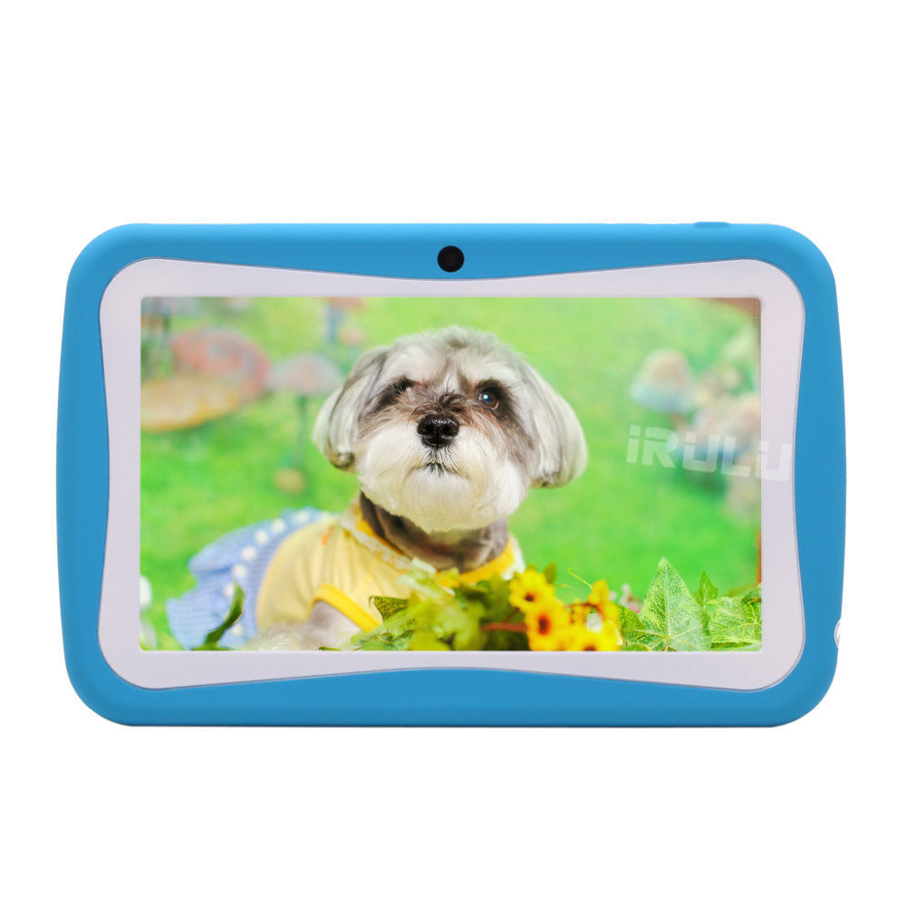 "7""  Children's Tablet PC Education Tablet PC  Google unlocked Android 4.2 1.2Ghz 8GB WiFi Tablet PC"