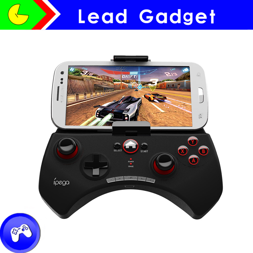 Game controller for iphone ipad samsung android phone ipega 9025 phone joypad