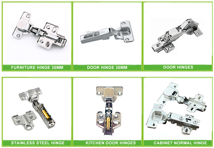 Stainless steel 304 mepla kitchen cabinet hinge