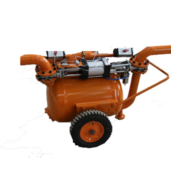 QYF25-20 type homemade mining dredge pump trash pump dredge