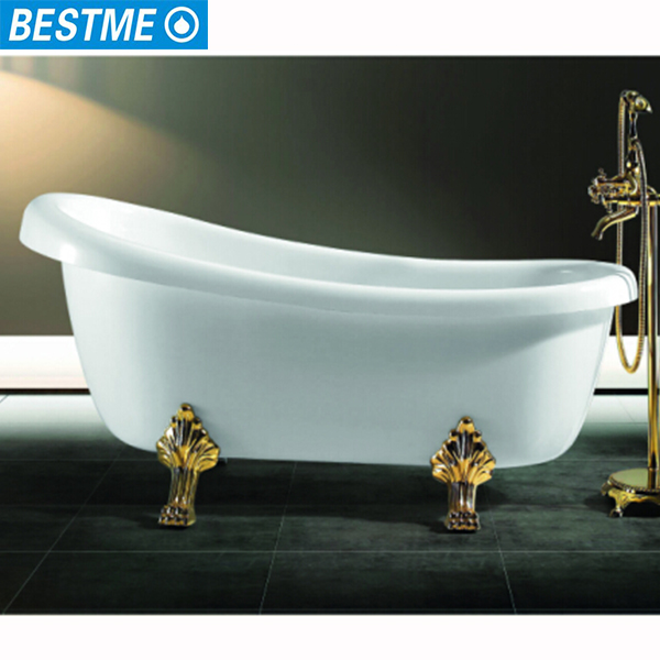 Clawfoot Freestanding Bathtub, Clawfoot Freestanding Bathtub ...
