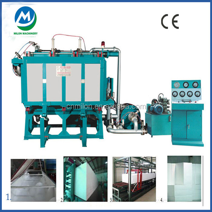 Best price mini Eps Expanded Block Production