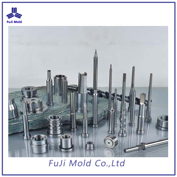 carbide parts of IC packaging mold