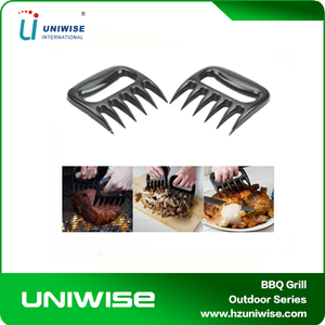 2017 New design Classic BBQ Bear Paws Meat Claws for Barbecue