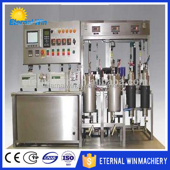 China Cannabis Oil Extraction Machine Wholesale 🇨🇳 Alibaba