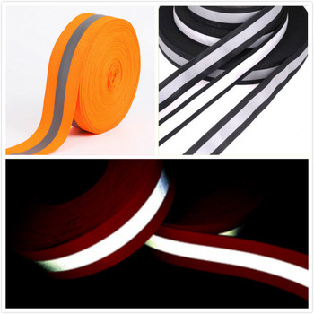 High light reflective tape in heat transfer or sewed on webbing high light reflective tape in heat transfer or sewed on webbing ribbon aloadofball Gallery