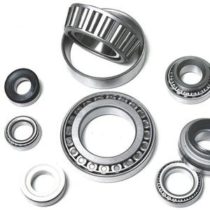 Ceramic Tapered Roller Bearings, Ceramic Tapered Roller