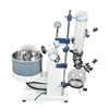 Single Effect Evaporator Industrial Rotary Evaporator