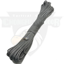 2016 hot sale camping equipment 7 strands survival 550 paracord type lll wholesale alibaba recommend