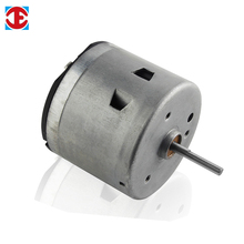 Electric mini 12v geared dc motor for Copy Machine