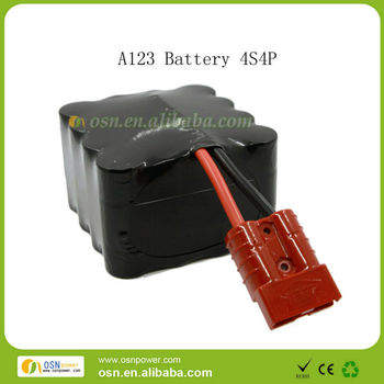 Lithium Ion Car Battery >> 12v Lithium Ion Car Battery With 300a A123 26650 Battery Pack Buy