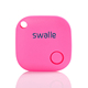Multifunction mini wireless anti lost alarm Baby Personal Belonging Pet Dog Luggage finder locator remind anti-theft alarm kit