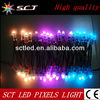 led dot matrix pixel lighting factory price(SCT-DD-1)
