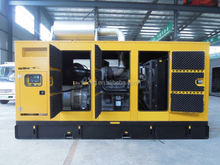 CSC POWER best quality lower price 3 phase industrial diesel power generator